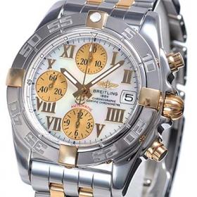 release date 17e09 77ae1 ブランド ブライトリング クロノ ギャラクティック B154A97PAO スーパーコピー 時計