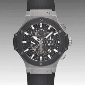 brand new 2f566 f5a4b ウブロ ビッグバン アエロバン スチールセラミック 311.SM.1170.RX 通販 スーパーコピー 腕時計