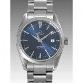 buy online 284d0 190c5 オメガ シー アクアテラ 2518-80 コピー 腕時計