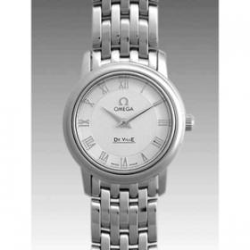 the latest e338e 32daa オメガ デビルプレステージ 4570-33 コピー 腕時計