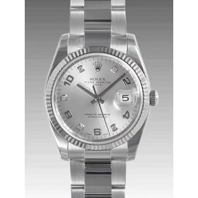 low priced c108e d622b ロレックス 115234G オイスターパーペチュアル デイト スーパーコピー 時計
