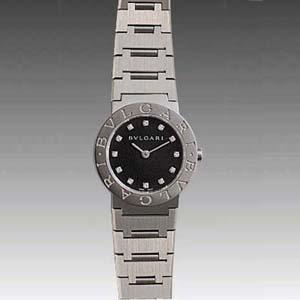 on sale eb96d b9d2f ブルガリ ブランド 通販レディース 時計 BB23SS/12P コピー 腕時計