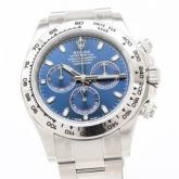 ロレックス 116509 ブルー スーパーコピー