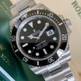 ロレックス 126610LN スーパーコピー