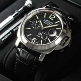 パネライ ルミノールスーパー パワーリザーブ PAM00090 スーパーコピー 時計