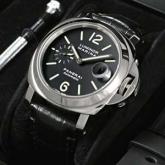 パネライ ルミノールスーパー マリーナ オートマティック PAM00104 スーパーコピー 時計