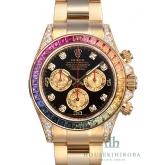 ロレックス人気 デイトナ レインボー 116598RBOW スーパーコピー 時計