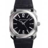 ブルガリ オクト BGO41BSLD スーパーコピー 時計