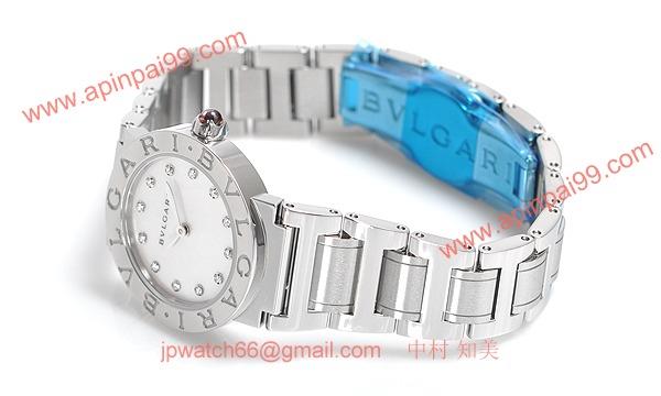 ブルガリ BBL26WSS/12 コピー 時計[2]