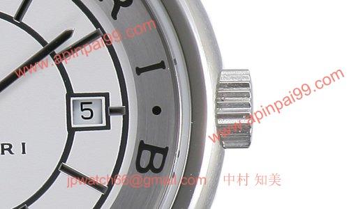 ブルガリ ST29WSSD コピー 時計[2]
