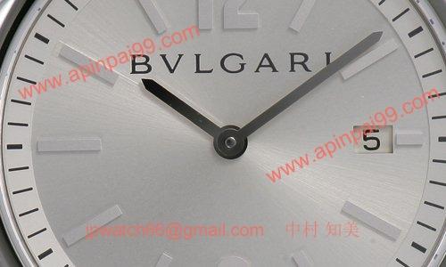 ブルガリ ST35C6SSD コピー 時計