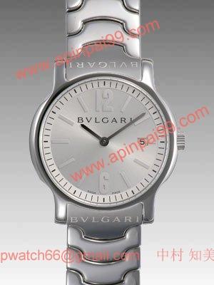 ブルガリ ST35C6SSD コピー 時計[2]