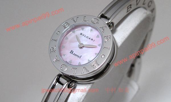 ブルガリ BZ22C2SS コピー 時計