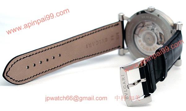 ブルガリ SB42WSLDR コピー 時計[2]