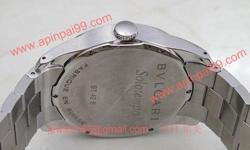 ブルガリ ST42SS コピー 時計[1]