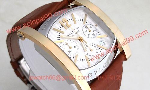 ブルガリ AA48C6SGLDCH コピー 時計