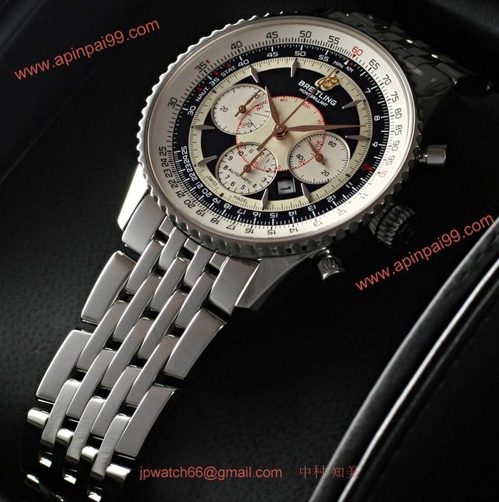 ブライトリング A417B86NP コピー 時計