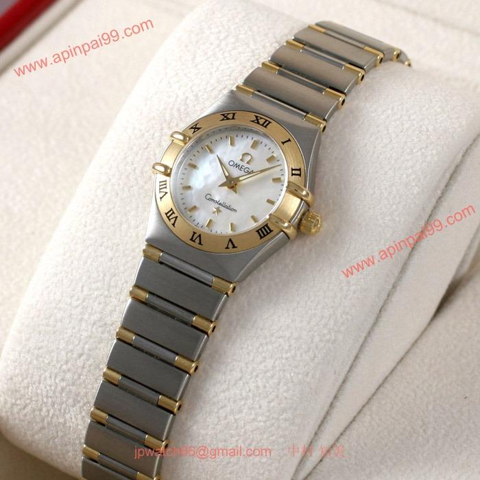 オメガ 1362-70 コピー 時計
