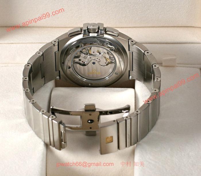 オメガ 1514.51 コピー 時計[2]
