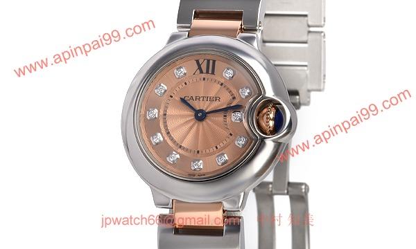 カルティエ WE902052 コピー 時計