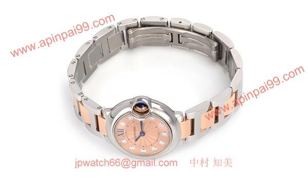 カルティエ WE902052 コピー 時計[1]
