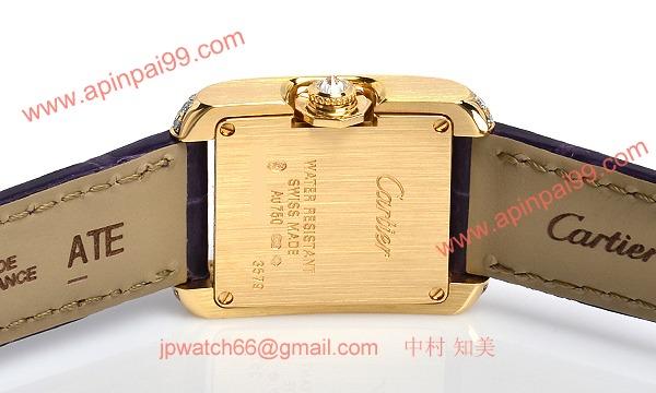 カルティエ WT100014 コピー 時計[2]