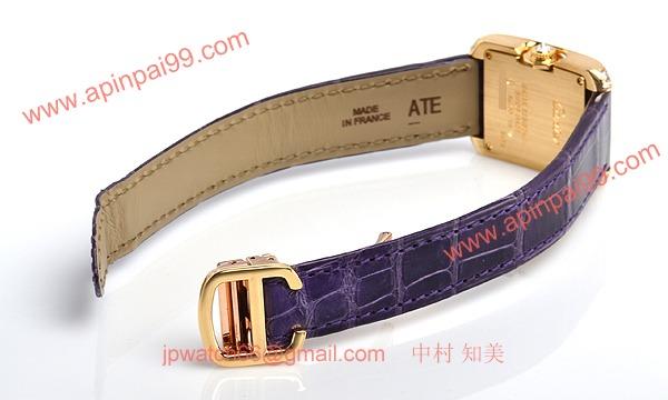 カルティエ WT100014 コピー 時計[3]