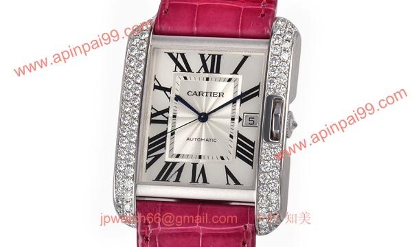 カルティエ WT100023 コピー 時計