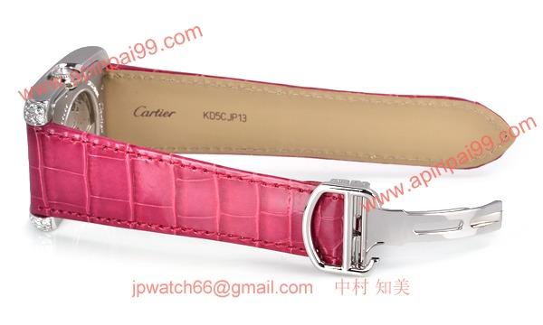カルティエ WT100023 コピー 時計[2]