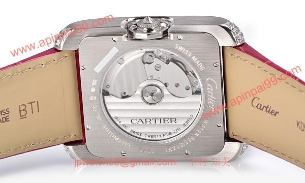 カルティエ WT100023 コピー 時計[3]