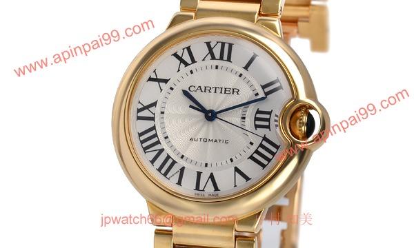 カルティエ W69003Z2 コピー 時計