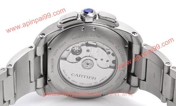 カルティエ W7100045 コピー 時計[2]