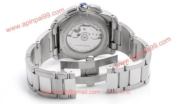 カルティエ W7100045 コピー 時計[3]