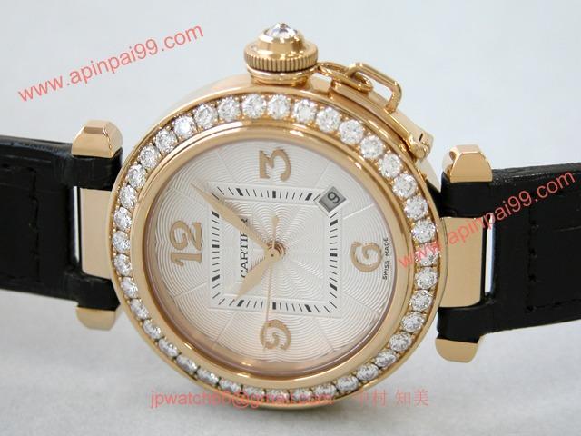 カルティエ WJ104951 コピー 時計