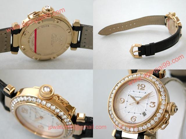 カルティエ WJ104951 コピー 時計[1]