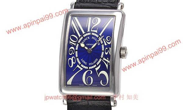 フランクミュラー 1002QZ コピー 時計