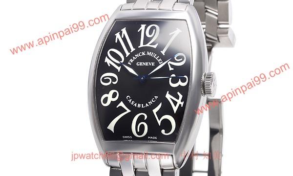 フランクミュラー 6850CASAMC コピー 時計