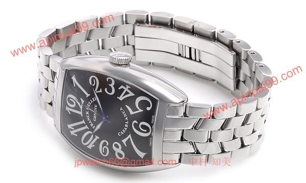 フランクミュラー 6850CASAMC コピー 時計[1]