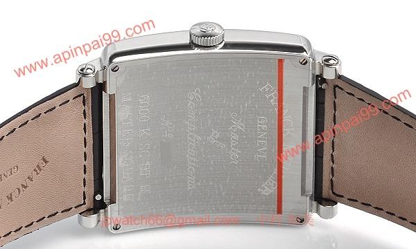 フランクミュラー 6000KSCDTR コピー 時計[1]