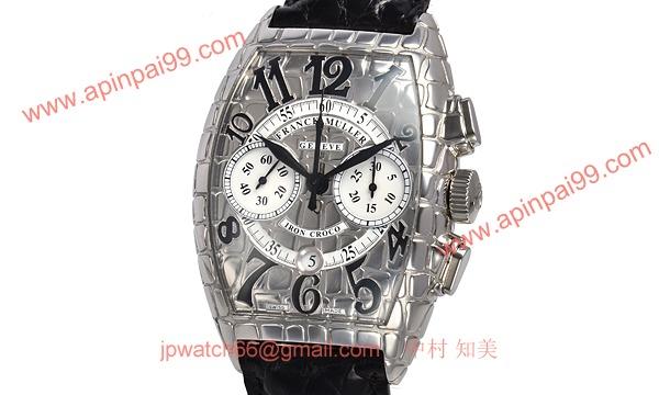 フランクミュラー 8880CCAT IRON CRO コピー 時計
