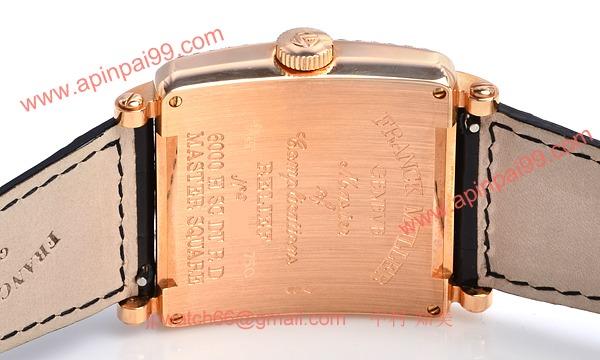 フランクミュラー 6000HSCDTD RELIEF コピー 時計[2]