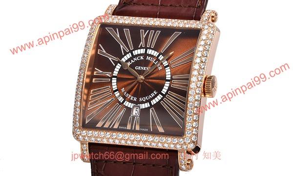 フランクミュラー 6000KSCDTD RELIEF コピー 時計