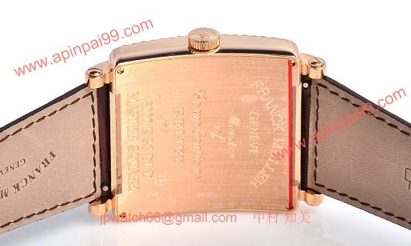 フランクミュラー 6000KSCDTD RELIEF コピー 時計[2]