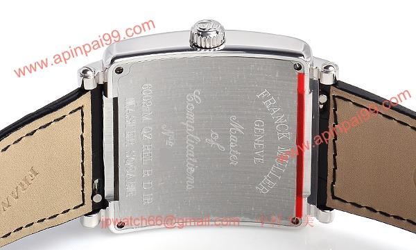 フランクミュラー 6002MQZ COL REL R D1R コピー 時計[2]