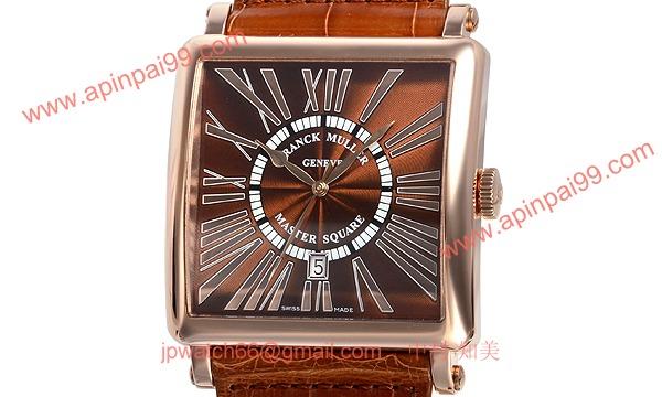 フランクミュラー 6000KSCDT RELIEF コピー 時計