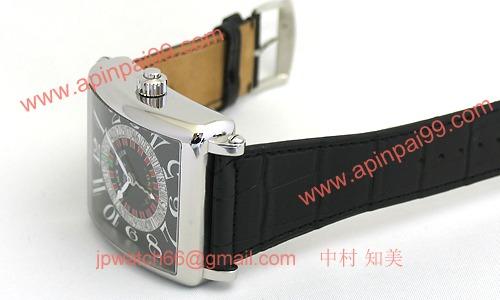 フランクミュラー 6050KCSN コピー 時計[2]