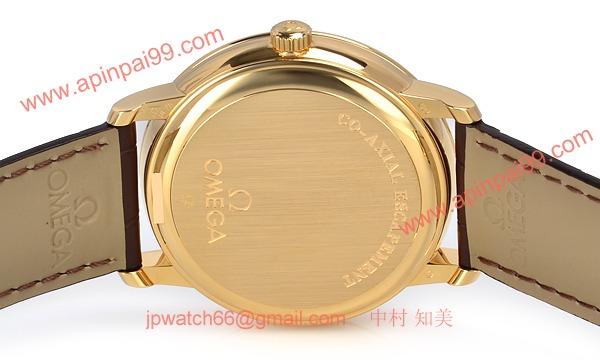 オメガ 4613.80.32 コピー 時計[3]