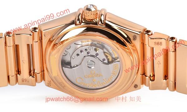オメガ 1962.11.81 コピー 時計[3]