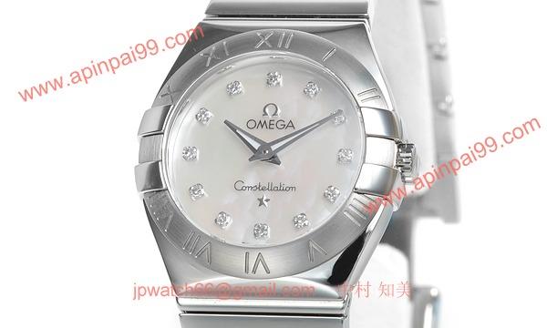 オメガ 123.10.27.60.55.002-1 コピー 時計