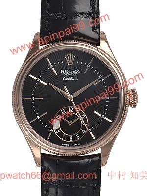 ロレックス  50525 コピー 時計